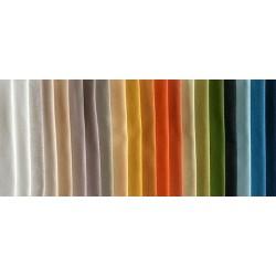 Tkanina dekoracyjna gładka Turia - Ecru 111 ECRU 2
