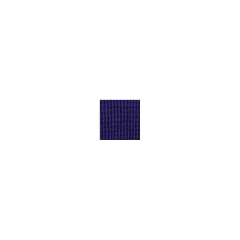 Tkanina dekoracyjna gładka Turia - Navy blue 21...