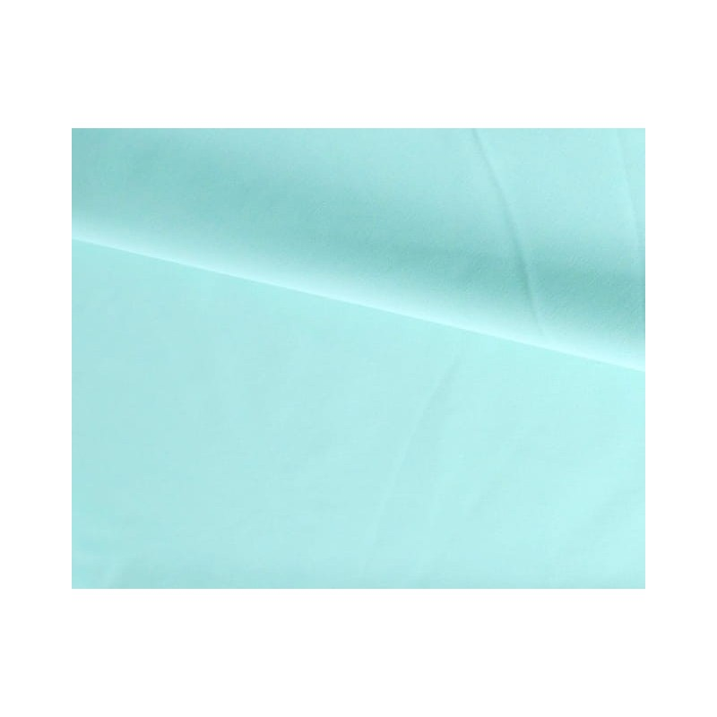 Bawełna gładka 145 g 6 MIĘTA menthe premium