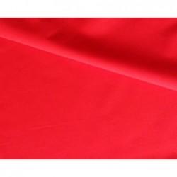 Bawełna gładka 145 g 21 CZERWONY rouge premium