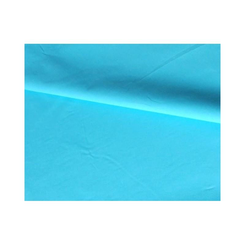 Bawełna gładka 145 g 39 TURKUS JASNY lagon premium