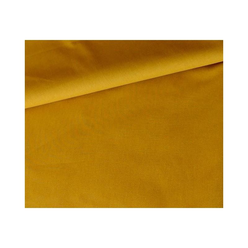 Bawełna gładka 145 g 62 MUSZTARDA moutarde premium