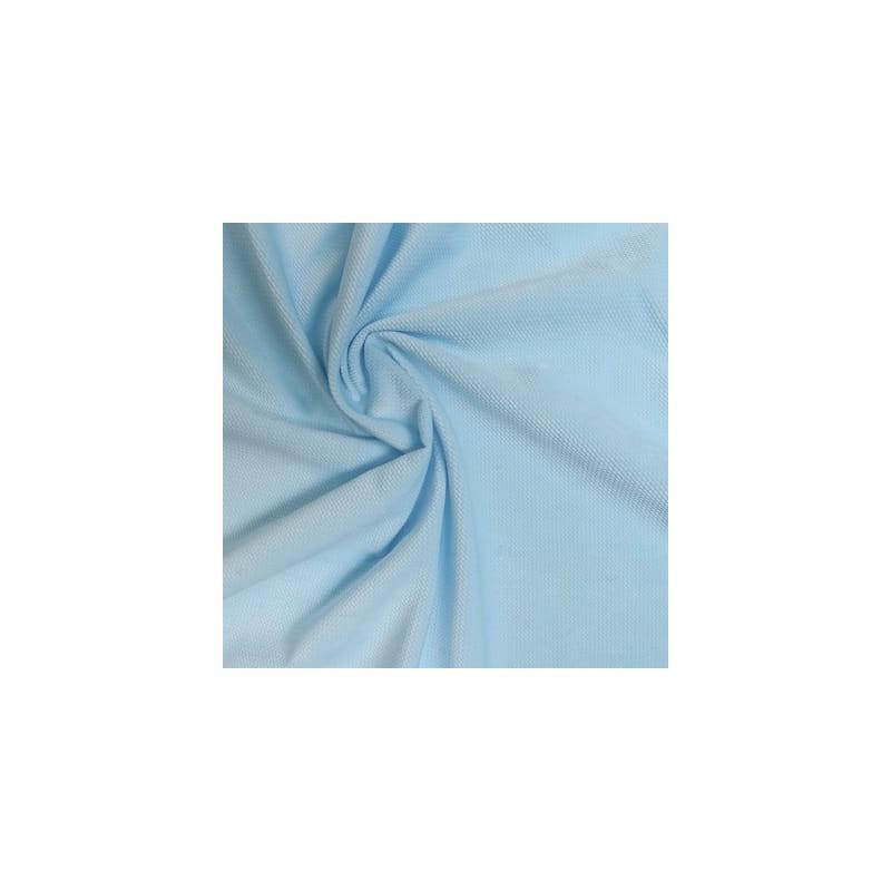 Tkanina Velvet 240 g kolor 9 BŁĘKITNY niebieski...