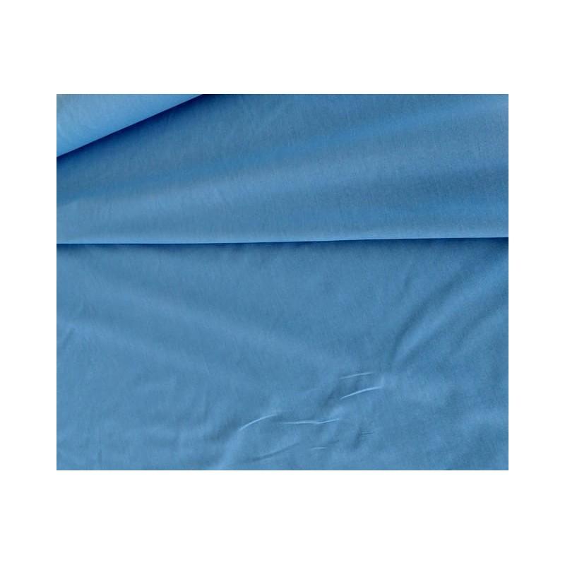 Bawełna gładka 145 g 59 DENIM niebieski premium