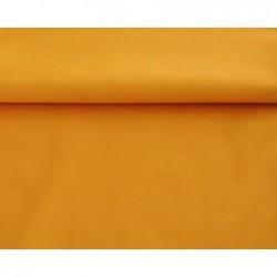 Bawełna gładka 145 g 14 SZAFRAN safran OSTATNIE 9M