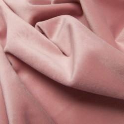 Tkanina ULTRA SOFT Velvet 280 g kolor RÓŻOWY...