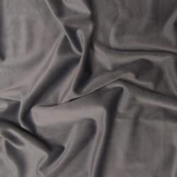 Tkanina ULTRA SOFT Velvet 280 g kolor STALOWY...