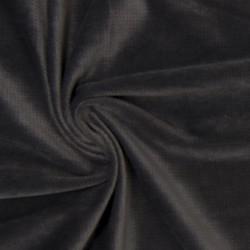 Velvet 240 g kolor 4 GRAFIT bardzo ciemny szary...
