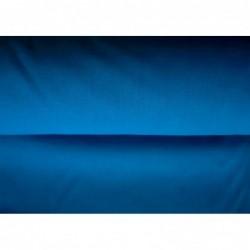 Bawełna gładka 145 g niebieski głeboki morski...