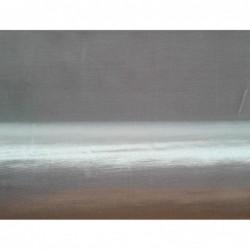 PODSZEWKA bawełniana szary srebrny metaliczny...