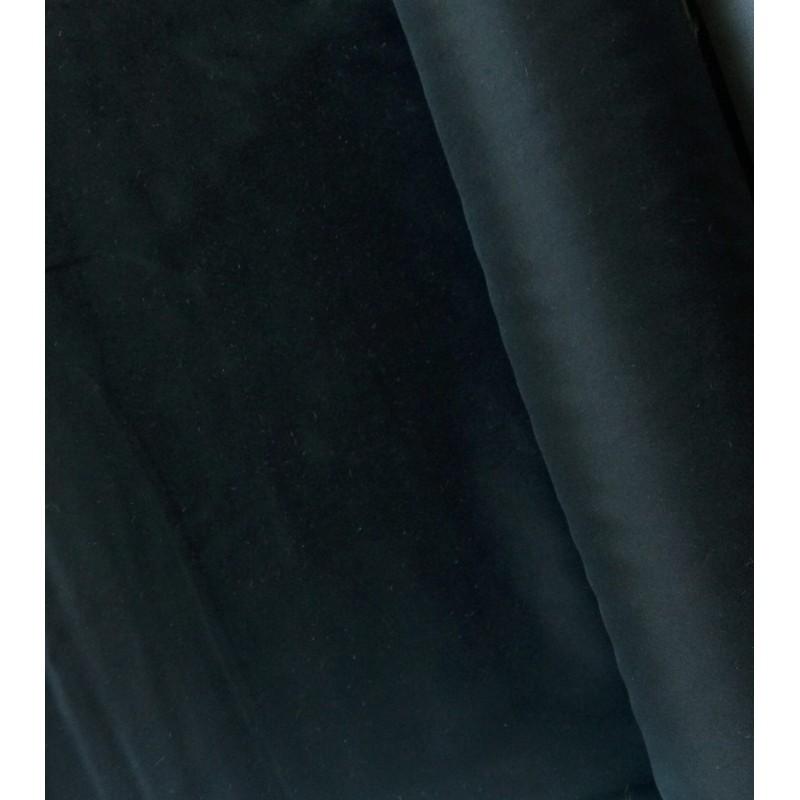 PODSZEWKA acetat kolor czarny szer 140 cm