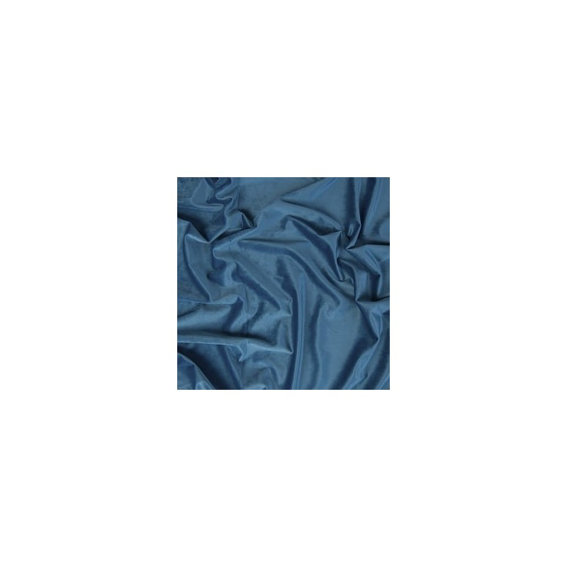 Tkanina ULTRA SOFT Velvet 280 g kolor MORSKI...