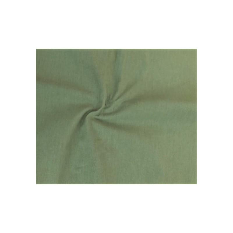 Bawełna gładka 145 G 66 KAKI  premium OSTATNIE 10M