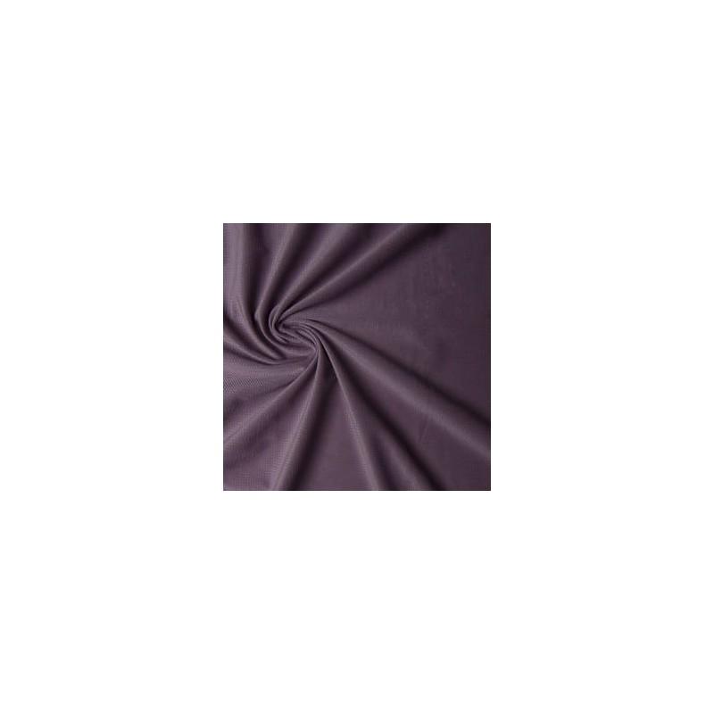 Tkanina Velvet 240 g kolor  WRZOSOWY fiolet...