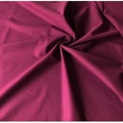 Bawełna gładka 145 G 70 PURPLE purpurowy różowy