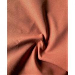 Bawełna gładka 145 G 71 MARSALA ceglasty