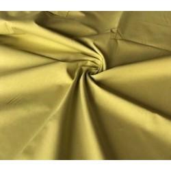 Bawełna gładka 145 G 74 ABSYNTHE słomkowy...