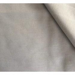 Bawełna gładka 145 G 75 GRIS szary jasny