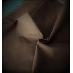Bawełna gładka 145 G 77 brązowy CZEKOLADOWY