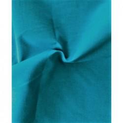 Bawełna gładka 145 G 78 CANARD zielony turkus z...