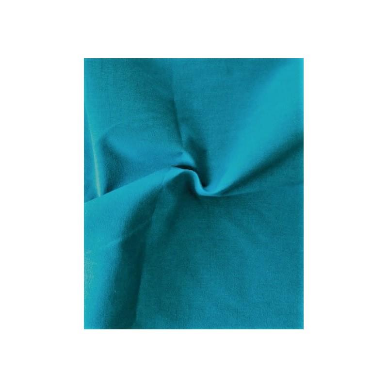 Bawełna gładka 145 G 78 CANARD zielony  turkus...