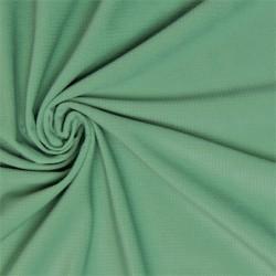 Tkanina Velvet 240 g kolor zielony CYRANKOWY