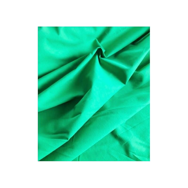Bawełna gładka 145 g jasny soczysty zielony...