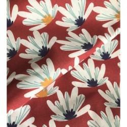Bawełna MYRIEL magnolie na...