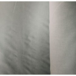 KONCOWKA dostepna 1 szt 90x150 cm Bawełna gładka 145 g 48 SZARY BRĄZ elephant premium