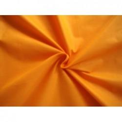 Bawełna gładka kolor pomarańczowy OSTATNIE 3 metry