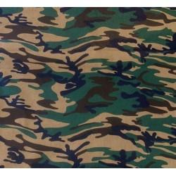 Tkanina moro czarny zielony brązowy beżowy