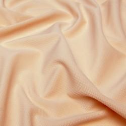 Tkanina Velvet 240 g kolor Brzoskwiniowy pastelowy