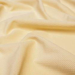 Tkanina Velvet 240 g kolor WANILIOWY ciemny ecru