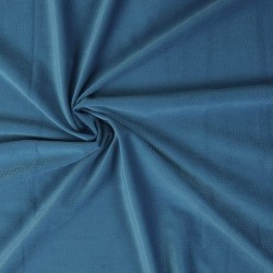 Tkanina Velvet 240 g kolor MORSKI TURKUS...