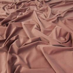 Tkanina Velvet 240 g kolor PĄSOWY ciemny brudny...