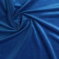 Tkanina Velvet 240 g kolor 11 GRANATOWY klasyczny