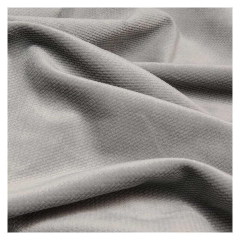Tkanina Velvet 240 g kolor 6 SZARY średni...