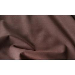 Bawełna gładka 145 g  brązowy ciemne KAKAOWY...