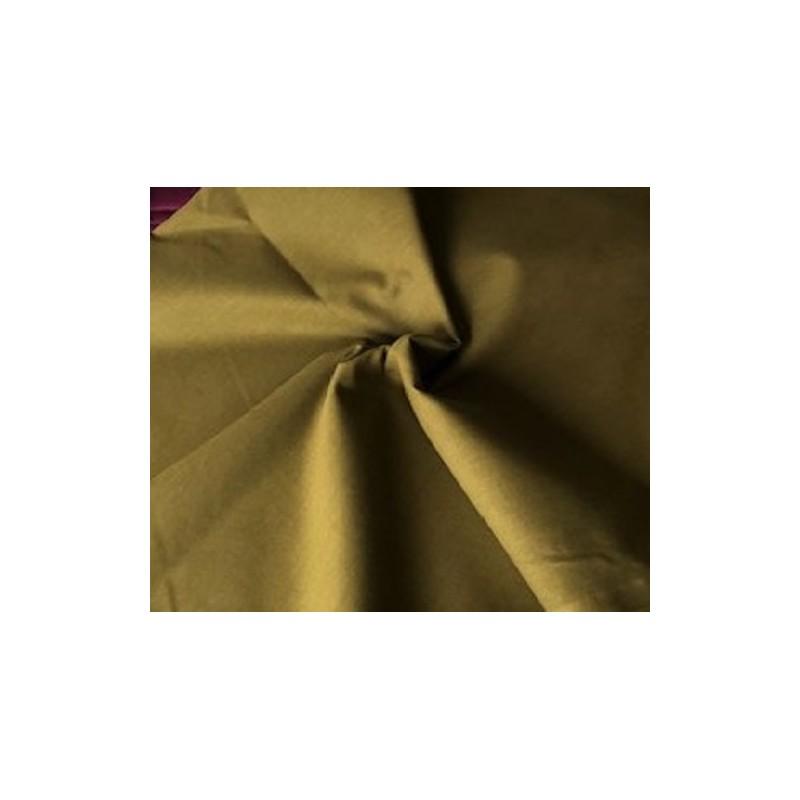 Bawełna gładka 145 G 67 BRONZE ciemny oliwkowy