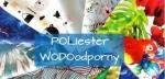 POLIESTER WODOODPORNY